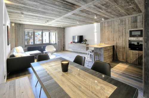 Appartement MEGEVE  -  ref 77717 (picture 1)